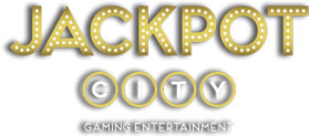 Jackpot City Gaming Entertainment logo