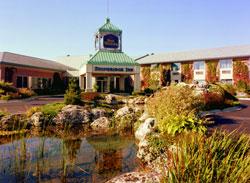 Best Western Plus Stoneridge Inn & Conference Centre