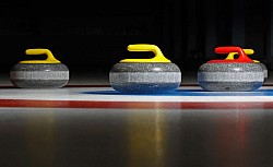 St. Thomas Kinsmen Curling Bonspiel, November 1, 2014